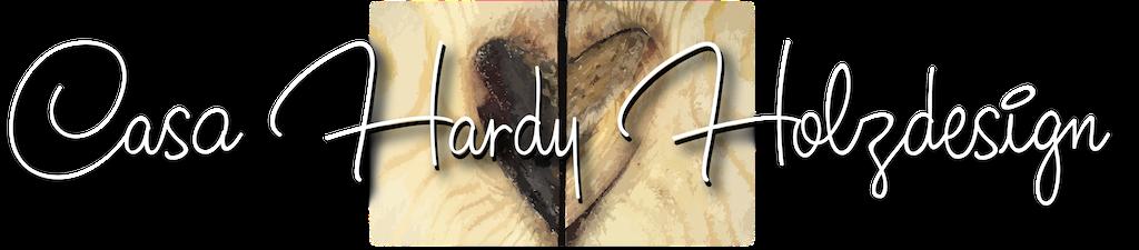 Casa Hardy Holzdesign-Logo